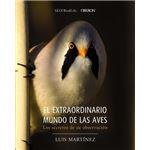 El extraordinario mundo de las aves