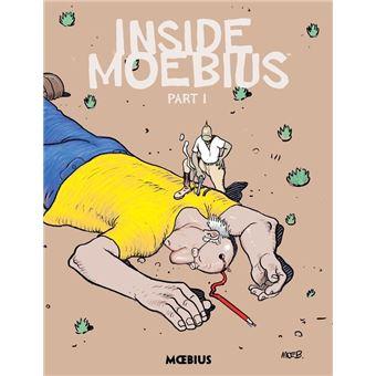 Moebius Library: Inside Moebius Part 1