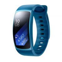 Smartband Samsung Gear Fit 2 Azul Talla L