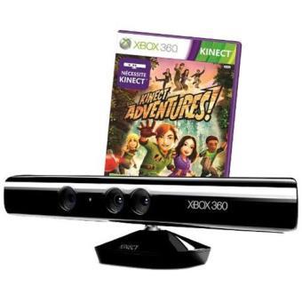 KinectSensor Kinect Xbox 360