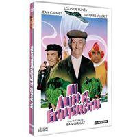 Mi Amigo el Extraterrestre - DVD
