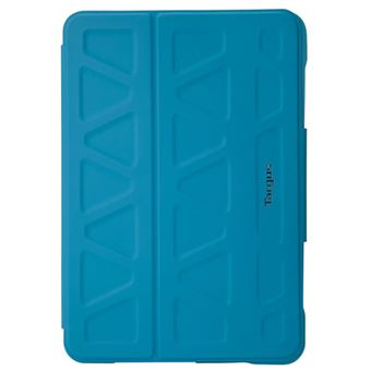 Funda Targus 3D Protection Azul para iPad Mini