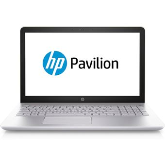 7b9bdb737ad3 Portátil HP Pavilion 15-CC506NS 15,6