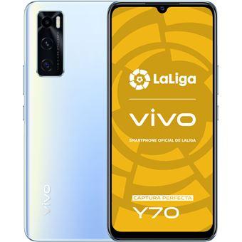 Vivo Y70 6,44'' 128GB Azul