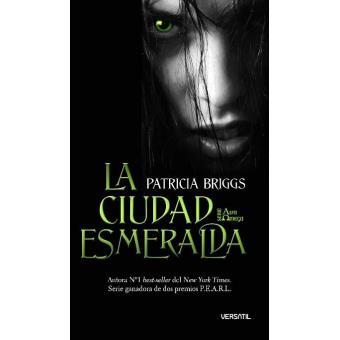 La ciudad esmeralda. Cry Wolf 2