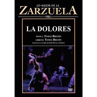 La Dolores - DVD