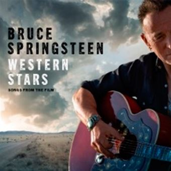 Western Stars: Songs From The Film B.S.O. - Vinilo
