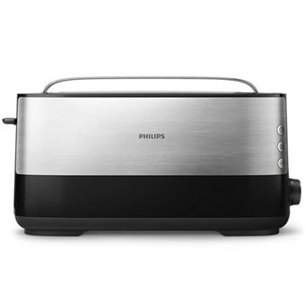 Tostador Philips Daily Collection HD2692/90 Acero inoxidable