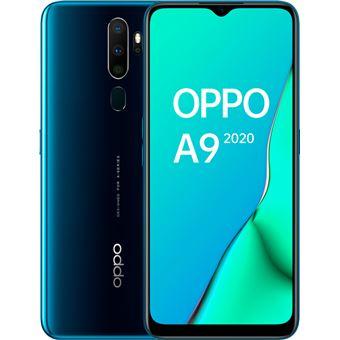 OPPO A9 6,5'' 128GB Verde