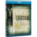 Seven - Blu-ray
