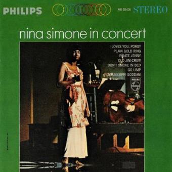 In Concert - Vinilo