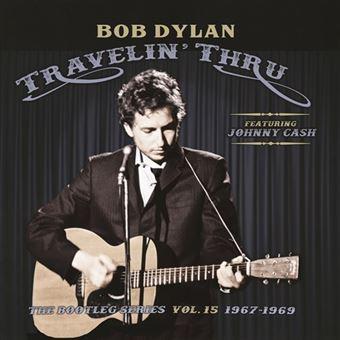 Travelin' Thru 1967 - 1969: The Bootleg Series Vol. 15 - 3 Vinilos + Tote Bag