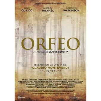 Orfeo (1985) - DVD