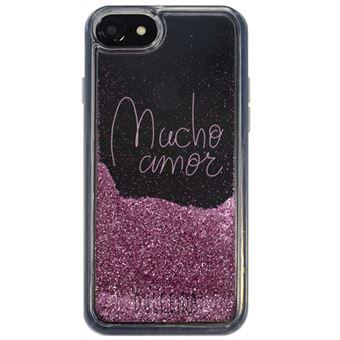 Funda Dulceida Glitter para iPhone 6/7/8