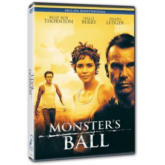 Monster's Ball - DVD