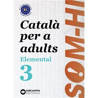 Som-hi! Elemental 3. Llengua Catalana