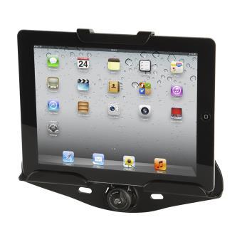 "Soporte universal de coche para tablet de 7-10"" Targus negro"