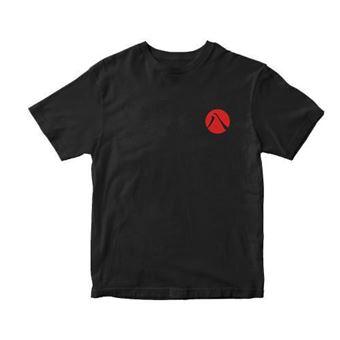 Camiseta 8cho - Logo Negro Talla S
