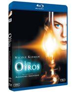 Los otros - Blu-Ray