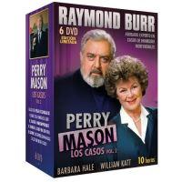 Pack Perry Mason: Los Casos - Volumen 2 - DVD