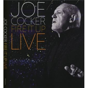 Fire It Up: Live (Formato Blu-Ray)