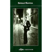 Helmut Newton. Photopoche