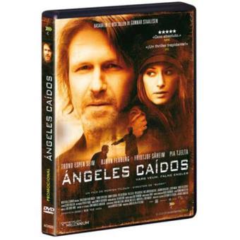 Ángeles caídos - DVD
