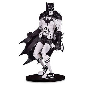 Figura DC Batman Blanco y negro - Ed limitada