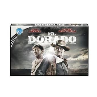 El Dorado - DVD Ed Horizontal