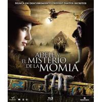 Adele y el misterio de la momia - Blu-Ray