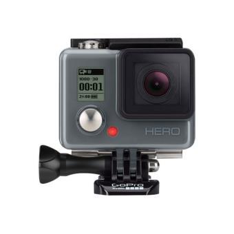 Videocámara sport GoPro HD Hero