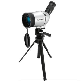 Telescopio Celestron Spotting Scape C50 Mini Mark 2-75X50MM