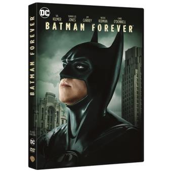 Batman Forever - DVD