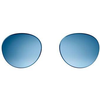 Lentes Azul para Gafas Bose Frame Rondo