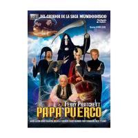 Papa Puerco - DVD