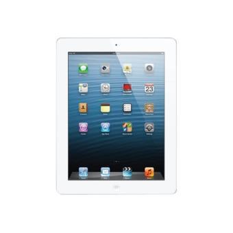 Apple iPad 2 con WiFi 16 GB color blanco