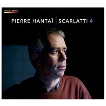 Scarlatti: Harpsichord Sonatas Vol. 4