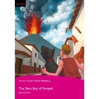 Easystart: Slave Boy of Pompeii