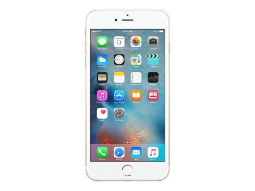 Apple iPhone 6s - oro - 4G LTE, LTE Advanced - 128 GB - TD-SCDMA / UMTS / GSM - telĂŠfono inteligente