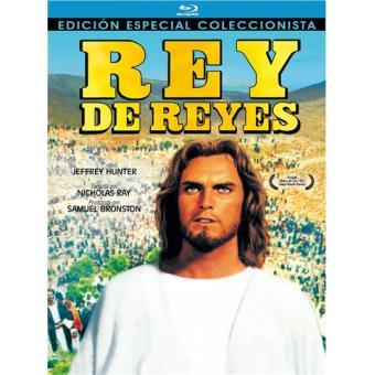 Rey de reyes - Blu-Ray + Cómic