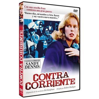 Contra corriente - DVD