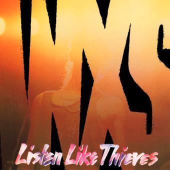 Listen Like Thieves - Vinilo