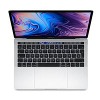 "Apple Macbook Pro 13"" i5 1,4GHz 256GB Touch Bar Plata"