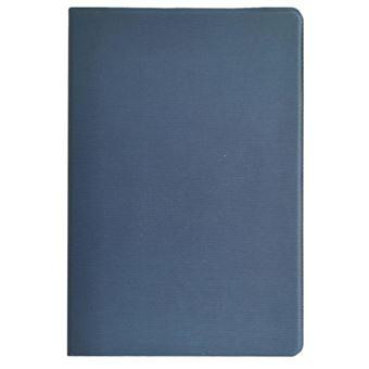 Funda con teclado SilverHT Bookcase Wave Azul para Samsung Galaxy Tab A7 2020