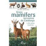 Grans mamifers terrestres de catalu