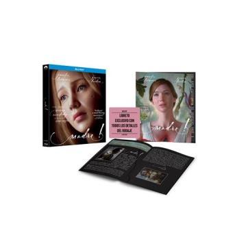 Madre! - Blu-Ray + Libreto  Ed exclusiva Fnac