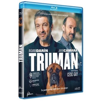 Truman - Blu-Ray