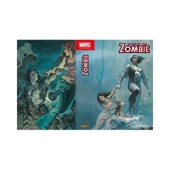 Marvel Limited Edition: Tales of the Zombie