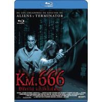 K.m. 666 - Blu-Ray