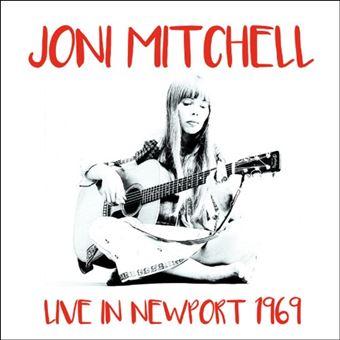 Live in Newport 1969 - Vinilo